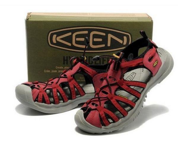 Toko Online Peralatan Adventure Sandal Gunung Hydro Keen