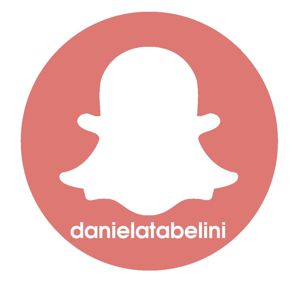 Simbora no Snapchat