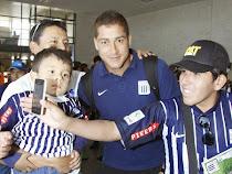Walter Ibáñez no seguirá en Alianza Lima.