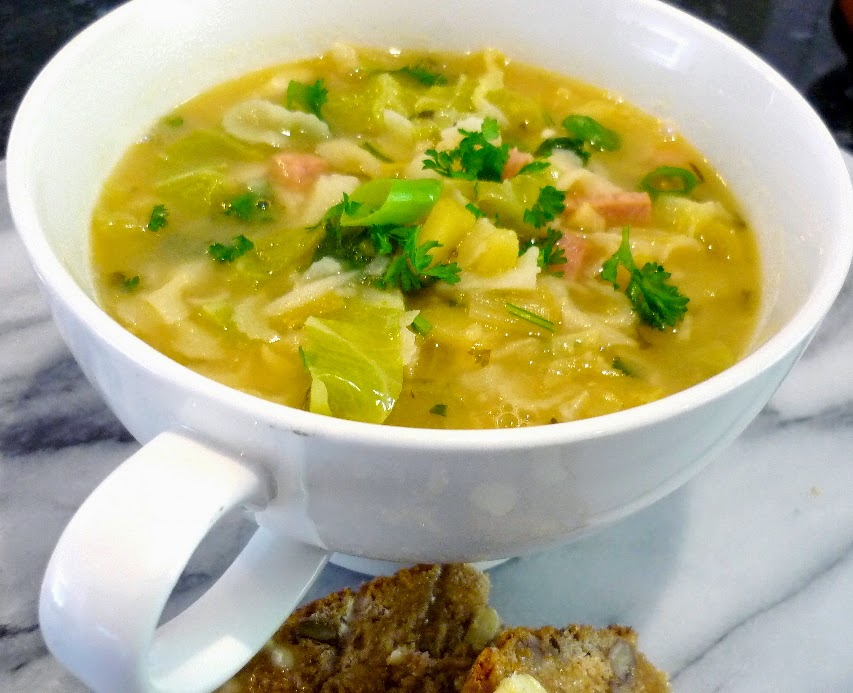 Lose Up To 10 Pounds in 7 Days With The Cabbage Soup Diet Plan