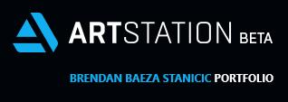 Brendan Baeza Stanicic Portfolio.