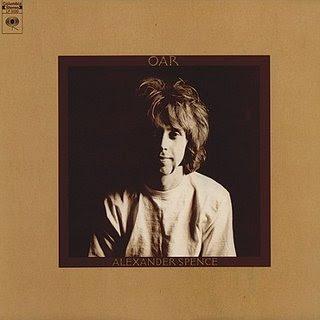 Skip Spence - Oar (1969)