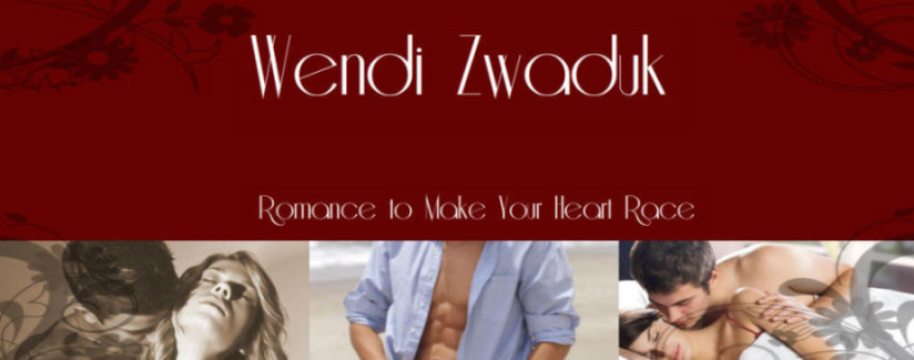Wendi Zwaduk - Romance to make your heart race