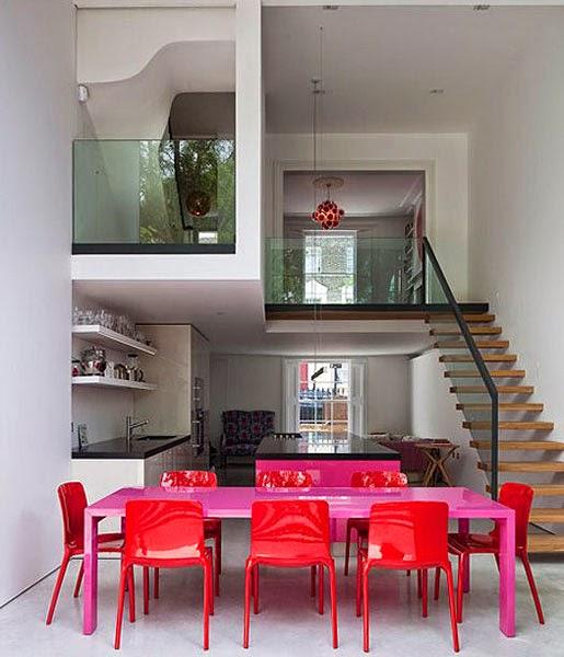 Chill decoraci n como decorar espacios abiertos for Decoracion espacios abiertos