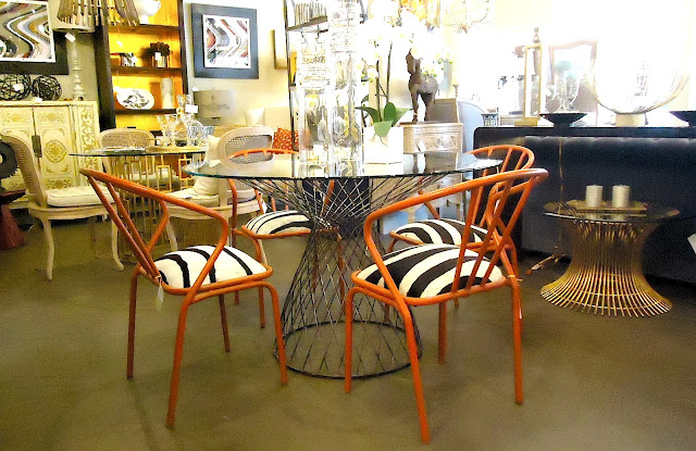 Genial I Have My Eye On These Chairs From Eclectic Home For A Client
