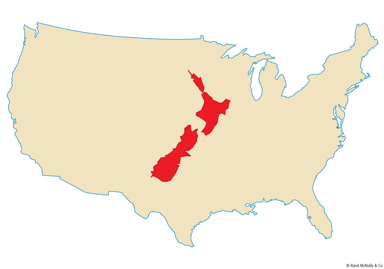 New Zealand Take 1 | American Wanderer