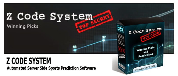 Fully Verified Winning System Since 1999 & Vip Club Picks! Winning Sports Picks & Predictions By Zcodesystem.com - Nhl, Nfl, Mlb And Nba Predictions And Picks From The Best Experts In The Industry + Fully Automated System Proven Since 1999