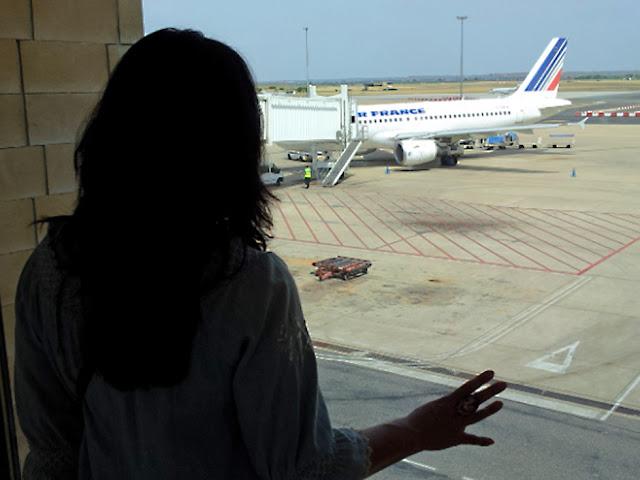 avion+airfrance+aeropuerto+sevilla