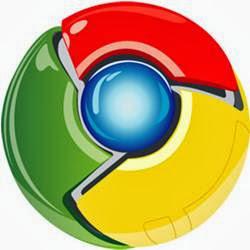 cara merubah tampilan google chrome