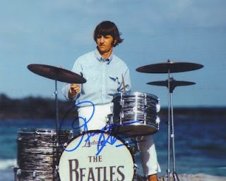 Ringo Starr at Friendly Encounters