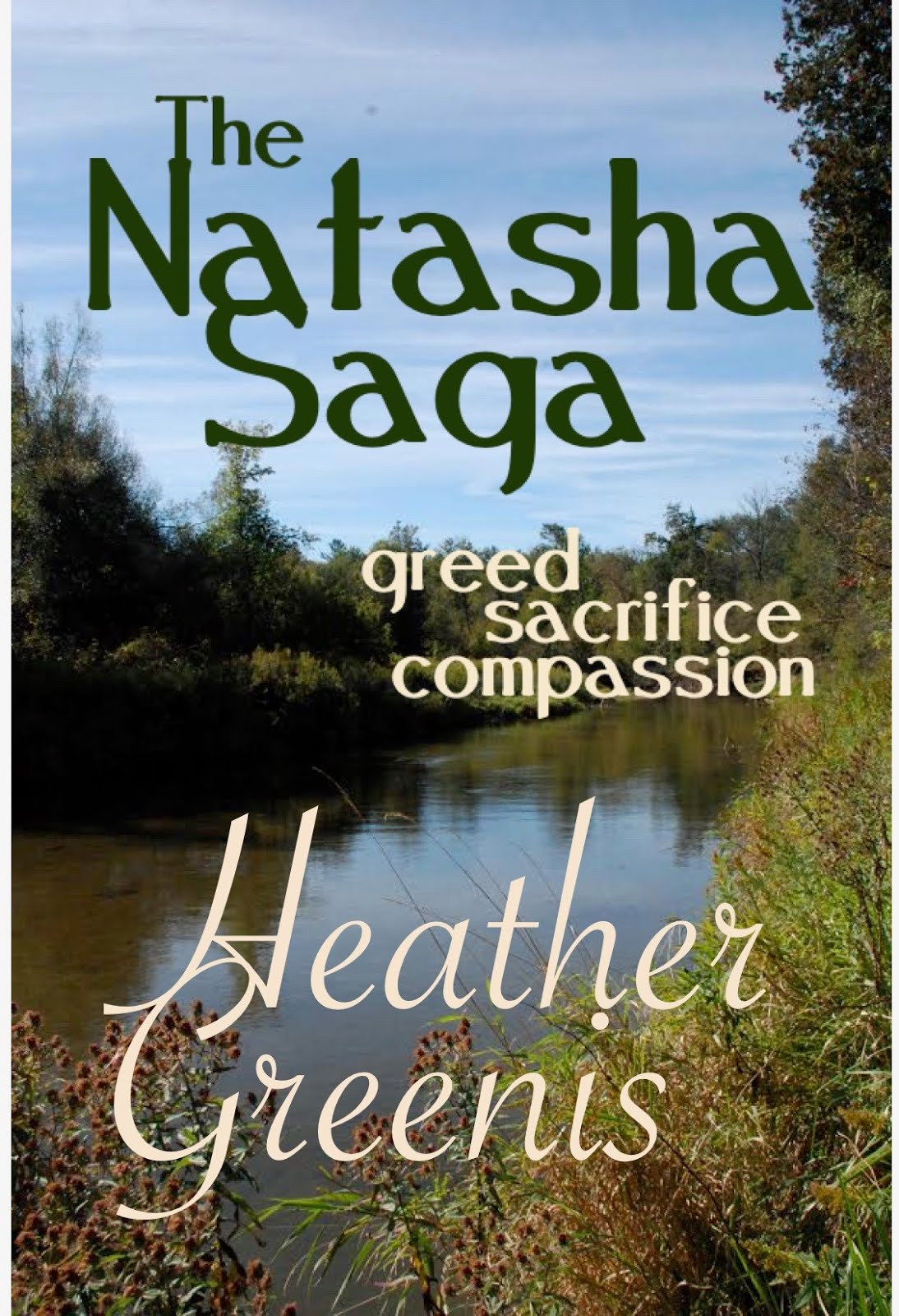 The Natasha Saga