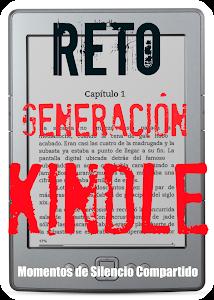 II Edición Reto Generación Kindle