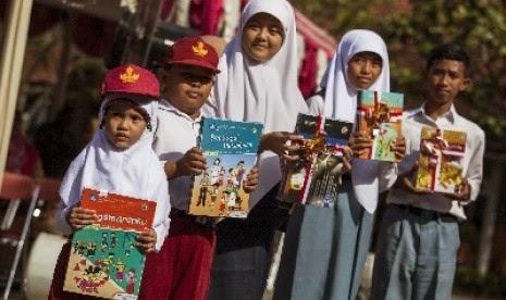 Daerah Ini Yakin Akan Tetap Lanjutkan Kurikulum 2013