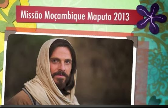 2013 Mozambique Maputo Mission Christmas Slide Show