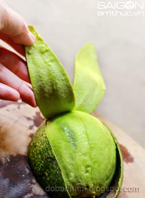 Hướng dẫn cách làm sinh tố bơ thơm ngon bổ dưỡng!