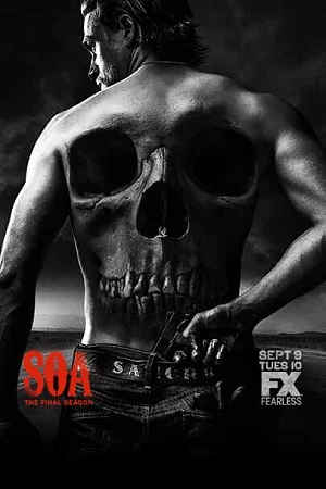 Sons of Anarchy S01-S07 All Episode [Season 1 Season 7] Complete Download 480p