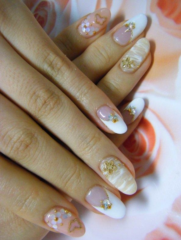 nails nail Férias na moda Unhas Decoradas Idéias e Arte