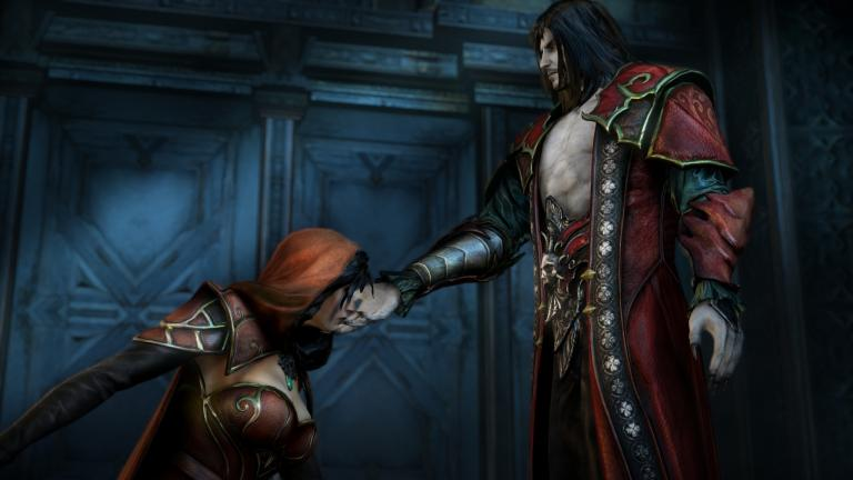 Download Castlevania Lord of Shadow 2 2014 Gratis Screenshots4