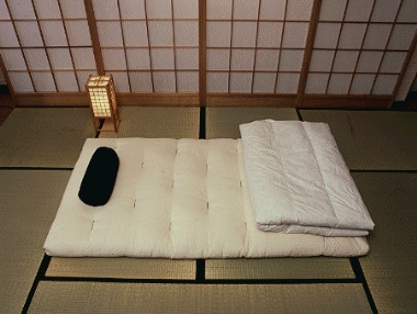 japanese futon futon is the traditional japanese bedding