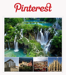 Enjoy My Pins On Pinterest