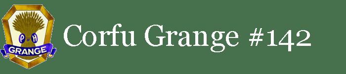 Corfu Grange #142