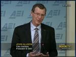 John Allison Reviews the Causes of the Financial Crisis of 2008