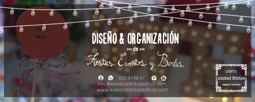 Eventos Limited Edition