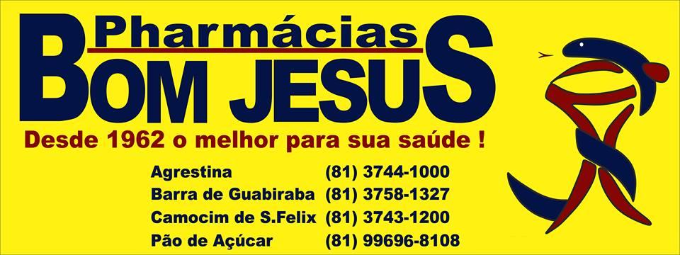 Pharmácias Bom Jesus