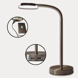 Triton Desk Lamp