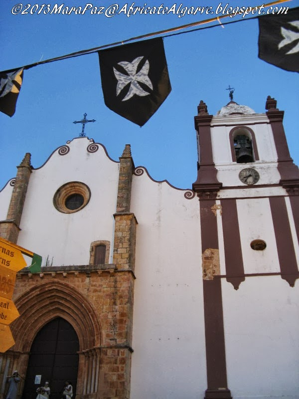Silves Cathedral 2