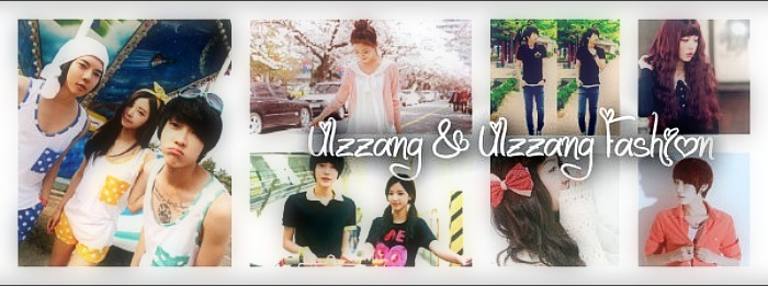 The Ulzzang-UlzzangFashion Blog