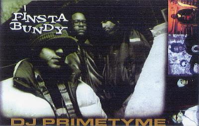 Finsta Bundy – Neva Say Neva: DJ Primetyme Mix (1999) (Cassette) (320 kbps)