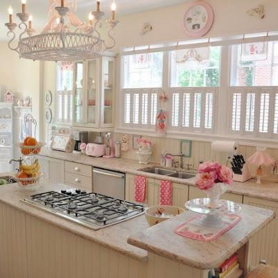 Cocinas dise o e ideas para todos los gustos decoracio nesdotcom - Cocina para todos ...