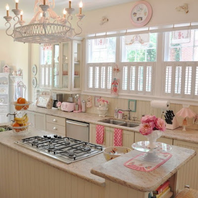 Cocinas dise o e ideas para todos los gustos decoracio - Cocina para todos ...