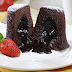 Resep Cara Membuat Molten Chocolate Lava Cake Yummi Nikmat