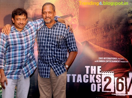 'The Attacks of 26/11' Movie Review Latest News film updates Photos/Pics Ram Gopal Varma Ratings