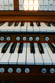 Rodgers 790 - keys