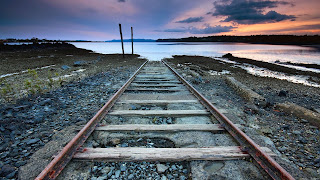 Railway Line free desktop pictures