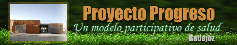 Proyecto Progreso