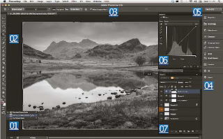 Photoshop CS6 new interface Dibalik Tokoh Penemu Adobe Photoshop