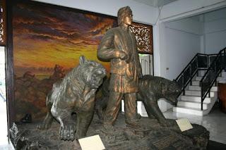 Museum Perjuangan Rakyat Di Provinsi Jambi