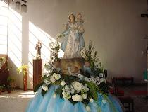 Igreja Matriz da LUZ.  Rua Anchieta, 3560