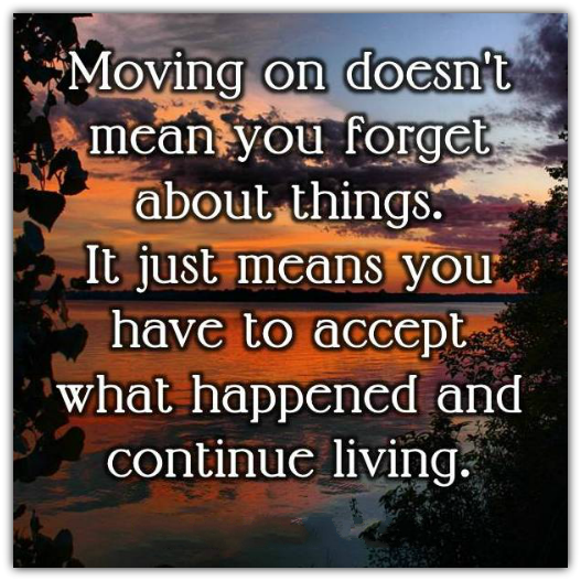 Imgenes De Quotes About Moving On After Death