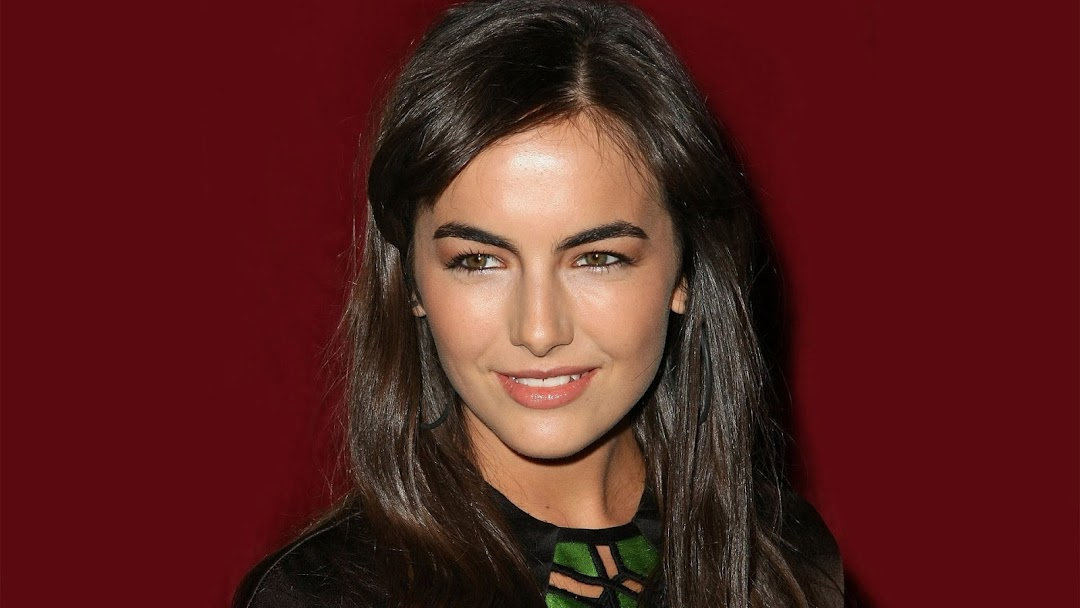 Camilla Belle HD Wallpaper 9