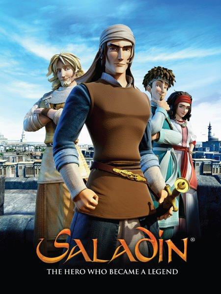Aladdin (animated TV series)