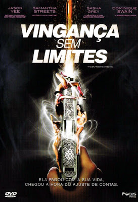 Vingana Sem Limites - BDRip Dual udio