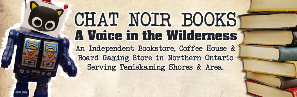 Chat Noir Books - A Voice in the Wilderness