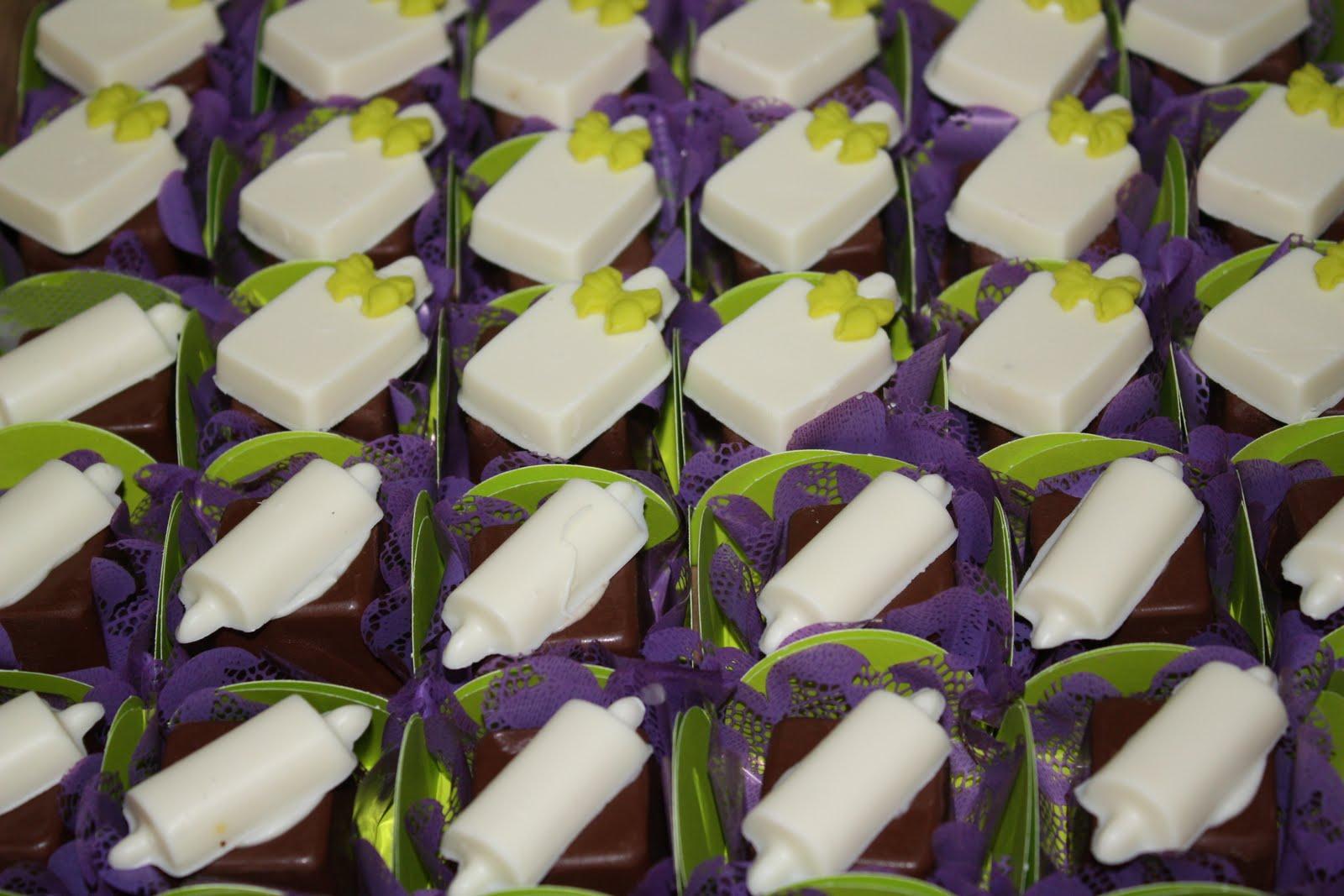 Michelle Lecce Bolos Doces e Chocolates: Bombom e Cupcake Chá  #9F9F2C 1600 1067
