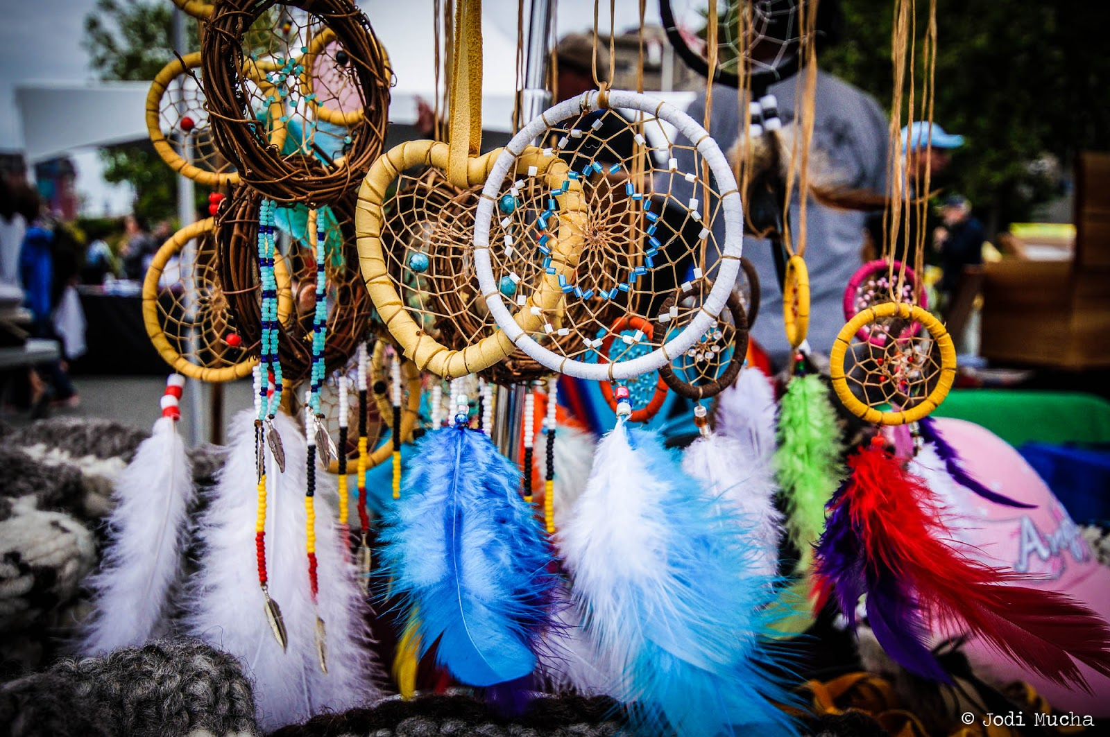 National Aboriginal Day in Victoria | 365 Days of Jode n Aid