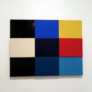 Tate Modern, A Mum in London